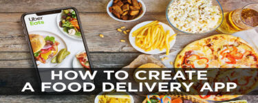 How to Create a Food Delivery App