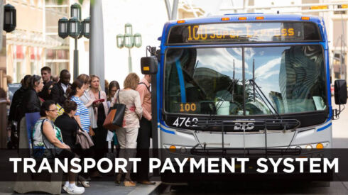 Transport Payment System