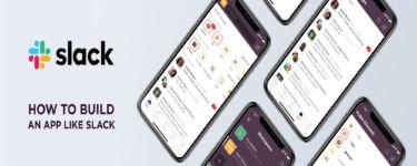 How to Create a Messaging App Like Slack?