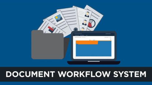 Document Workflow System