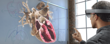 How to Implement Augmented Reality in Healthcare to Make Hospitals More Effective