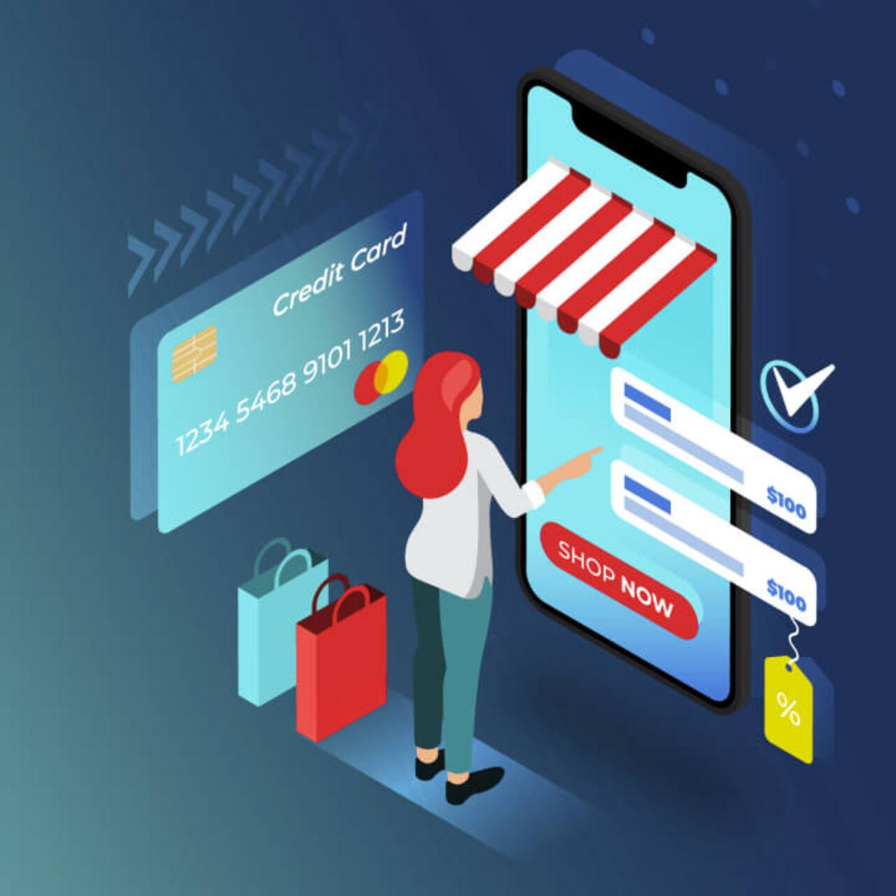 eCommerce Platform - 1
