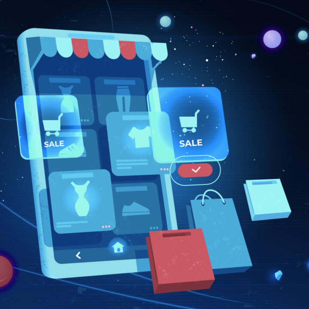 eCommerce Platform - 2
