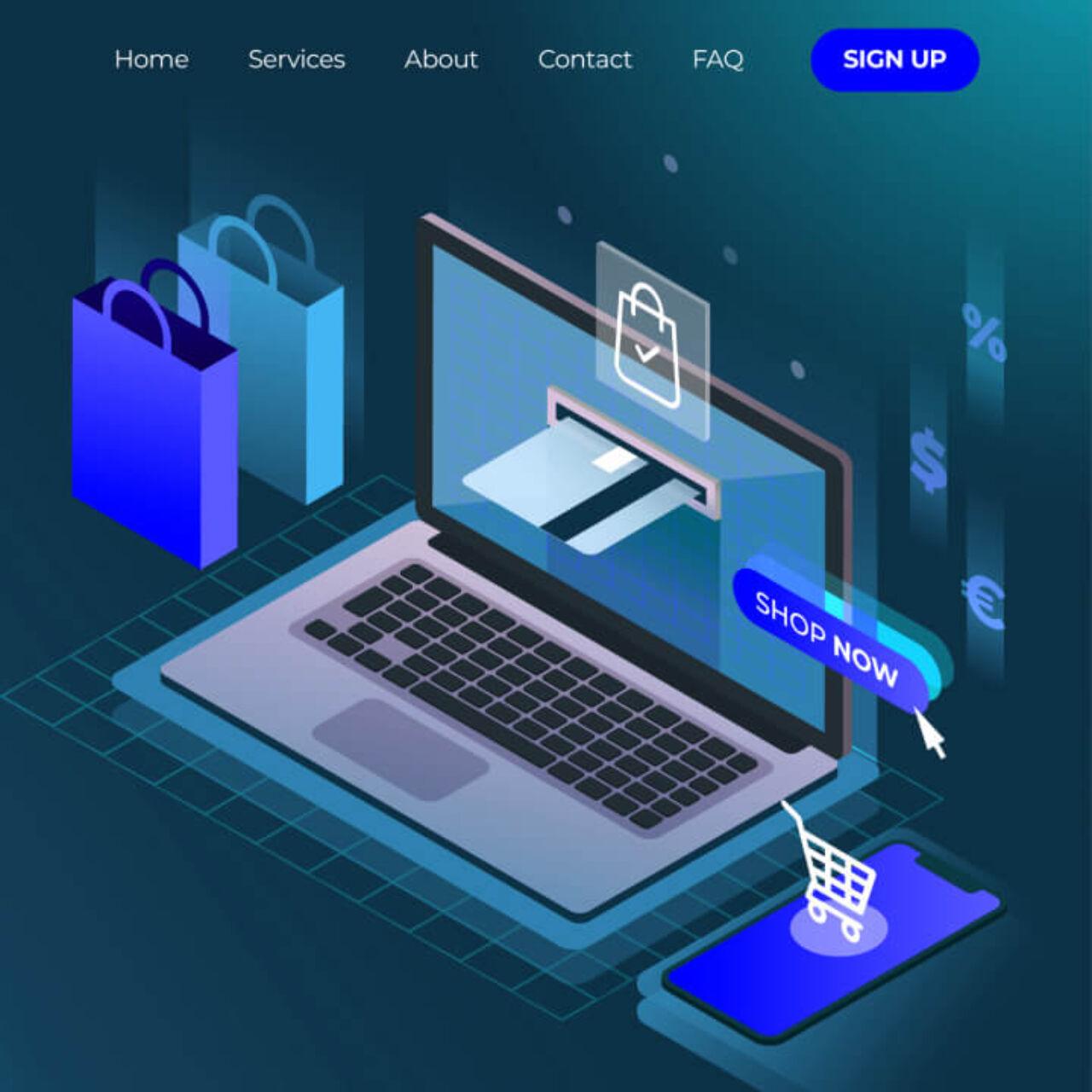 eCommerce Platform - 3