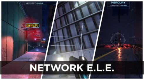 Network E.L.E.