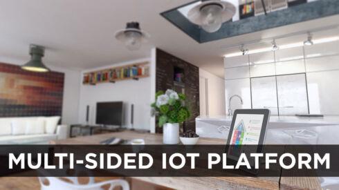 Multi-sided IoT Platform