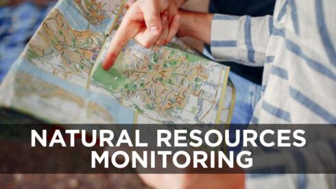 Natural Resources Monitoring