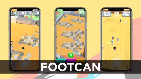 FootCan