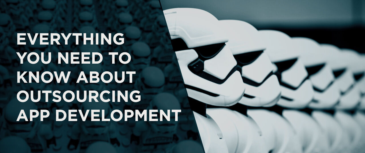 How to Outsource App Development Effectively