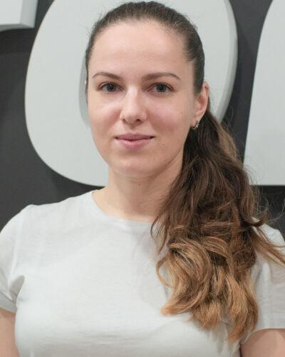 Anna Kurinova