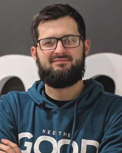 Alexey Bistrik