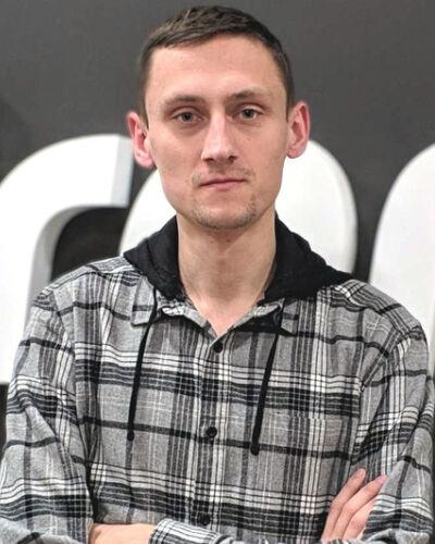 Eugene Senior PHP Developer