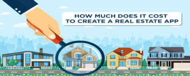 How Much Does it Cost to Create a Real Estate App