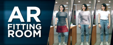 Virtual Fitting Rooms for E-Commerce: How to Increase Your Online Store Sales