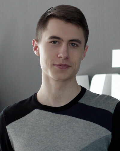 Pavel Senior Java Developer