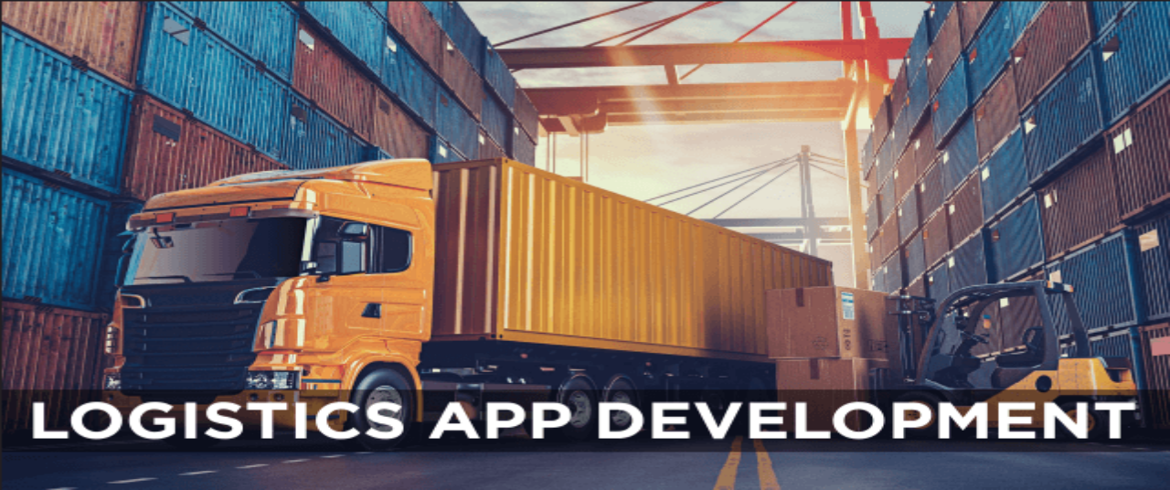 Logistics App Development: Process, Features, and Cost