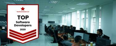 VironIT Deemed Top Software Development Company By Techreviewer