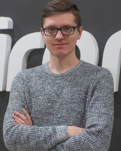 Nikita Senior .NET Developer