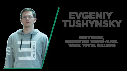 Tushynsky