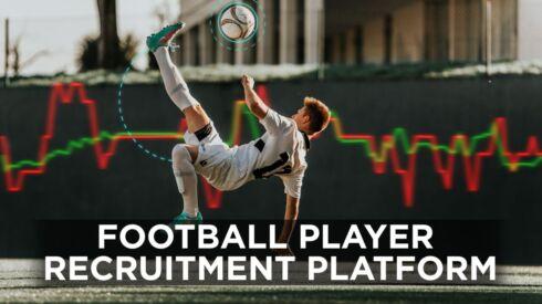 Football Player Recruitment Platform