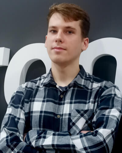 Alexey Shevtsov