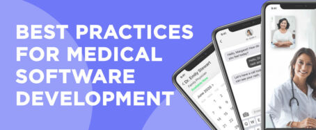Best Practices for Successful Medical Software Development