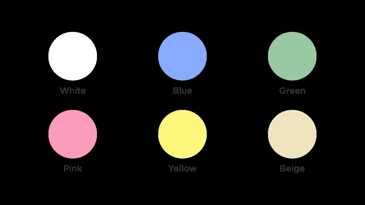 Medical UI Colors