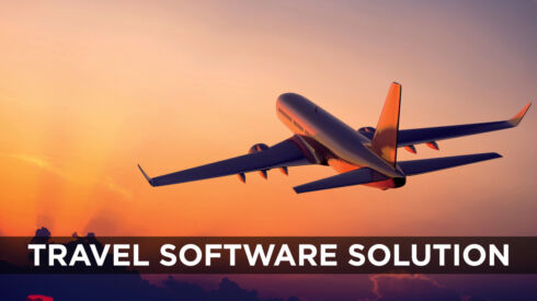 Travel Software Solution