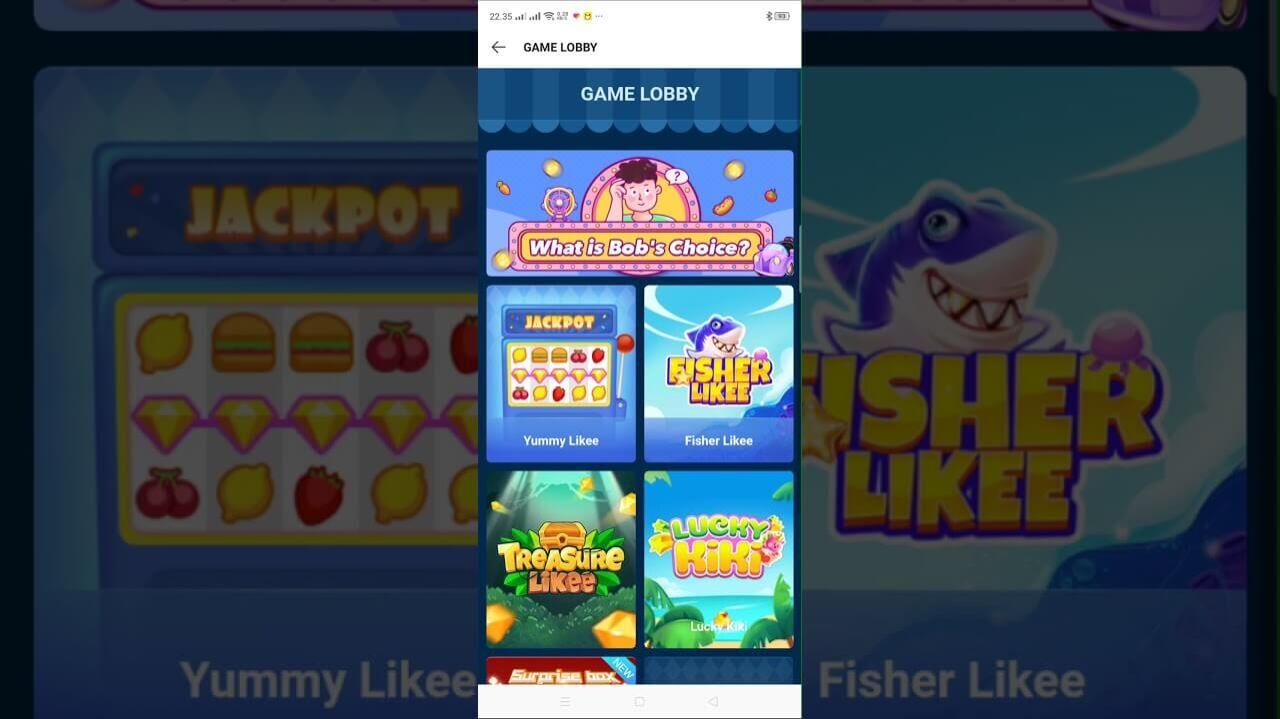 likee games
