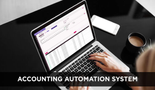 Accounting Automation System
