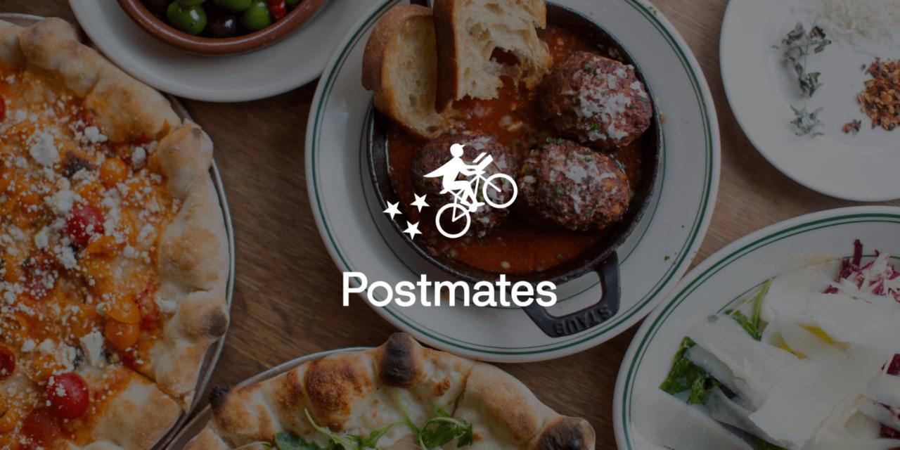 Postmates