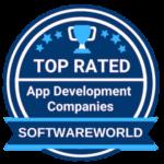 Top 50 Mobile App Development Companies on SoftwareWorld